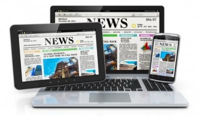 Online news popularity